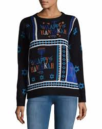 hanukkah sweater 19 hanukkah sweaters for the who might feel left out at an