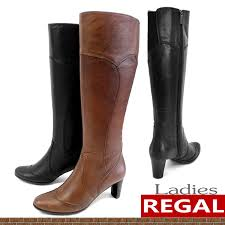 womens leather boots shoes shop lead rakuten global market regal boots s shoes