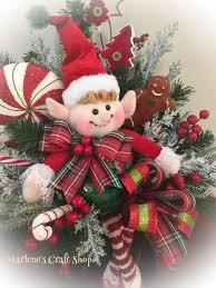 best 25 elf centerpieces ideas on pinterest christmas elf
