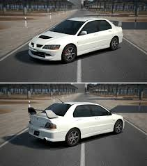 mitsubishi evo png mitsubishi lancer evolution viii mr gsr u002704 by gt6 garage on