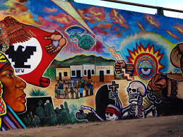 chicano park s history could fill a museum kcet chicano park mural