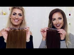 foxy locks hair extensions foxy locks seamless clip in extensions the best clip ins