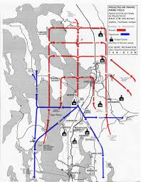 Map Of Seattle Airport by Save Our Communities Our Library
