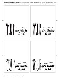 free printable thanksgiving placecards sew diy