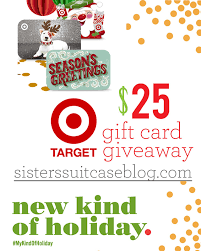 kids gift ideas giveaway from target mykindofholiday my