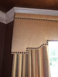 Cornice Curtains 80 Best Window Treatments Images On Pinterest Curtains Window