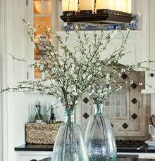 Kitchen Island Centerpieces Kitchen Centerpiece Sleek And Attractive Cube Shape White Sleek