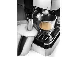 Coffee Grinder Espresso Machine Combi Bco 430 Coffee Combi Machines By De U0027longhi