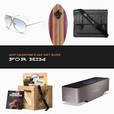 best gifts 2017 for him 2017 valentine u0027s day gift guide for him designs of any kind