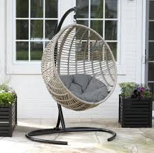 ikea hammock outdoor hanging chair hanging wicker egg swinging chair seat