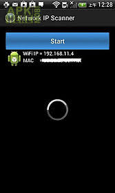 ip android network ip scanner for android free at apk here store