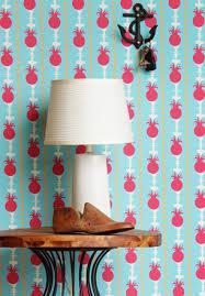 easy wallpaper spoonflower peel and stick wallpaper
