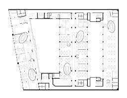 le de bureau architecte bureau pixel park atela architectes