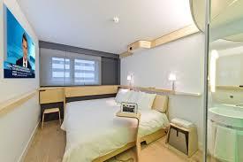 chambre high les 6 hôtels les plus high tech de room5