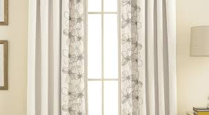 Patterned Window Curtains Charm Photograph Actionforhappiness Curtains For The
