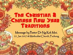 the christian new year traditions 22 jan17