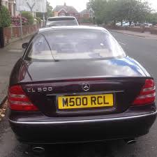 100 cl500 mercedes service manual mercedes benz w216 cl