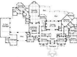 floor plans for a mansion trendy design ideas 11 7 8 bedroom home floor plans mansion house