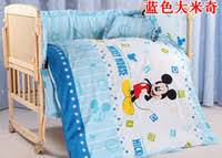 Mickey Mouse Baby Bedding Best Mickey Mouse Crib Bedding To Buy Buy New Mickey Mouse Crib