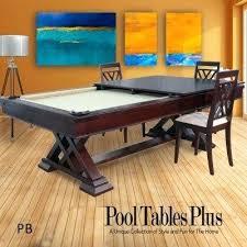 pool table combo set pool table combo newport 7 foot pool table combo set with benches