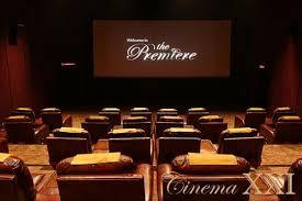 Xxi Cinema Free 1 Ticket Thursday In Cinema Xxi Gotomalls