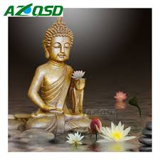 Buddha Home Decor Statues Online Get Cheap 3d Buddha Aliexpress Com Alibaba Group