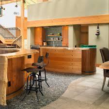 Wood Tile Bathroom Floor by River Rock Floor Bathroom Modern With Wood Tile Manufactured