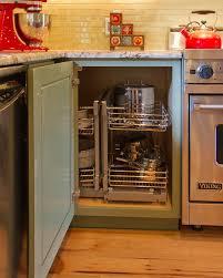 kitchen corner cabinet ideas corner kitchen cabinet storage solutions this supreme design l