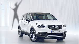 opel singapore opel crossland x is a compact crossover for urbanites torque