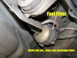 dodge durango fuel filter duratec engine parts locator 4 taurus car of america