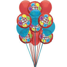 get well soon balloons delivery 174 best balloons delivery images on balloon delivery