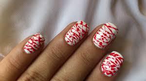 nail art halloween nail art designs gallery design ideas fall