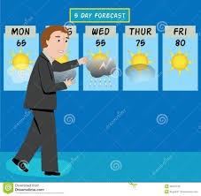 weather forecast clipart u2013 clipart gallery