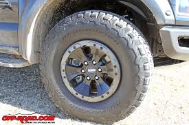 ford f150 rims 17 inch 2017 ford f 150 raptor review road com