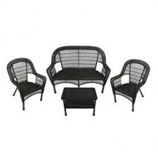 Resin Wicker Patio Dining Sets Resin Wicker Chairs Foter
