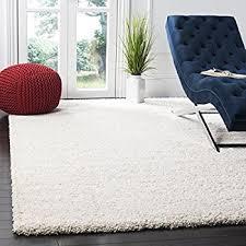 Shag Carpet Area Rugs Safavieh California Premium Shag Collection Sg151 1212