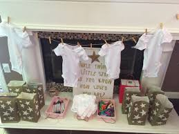 Twinkle Little Star Nursery Decor 155 Best Star Baby Shower Images On Pinterest Star Baby Showers