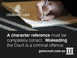 character references nsw go to court lawyers