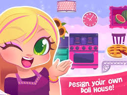 Design My Home Game Free My Doll House Make And Decorate Your Dream Home Apk Download