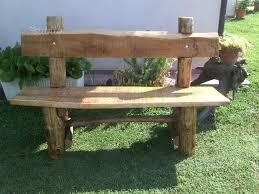 panchine legno panche in legno di castagno giardino e fai da te in vendita a lucca
