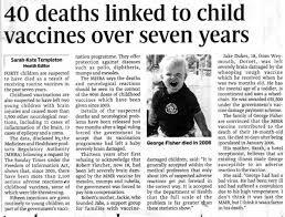 Vaccine Injury Table Vais Vaccine Injury