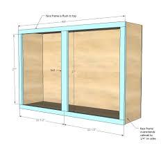 Upper Kitchen Cabinet Height by Kitchen Wall Cabinet Heightkitchen Upper Height From Counter Top