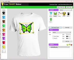 10 best t shirt design software download downloadcloud