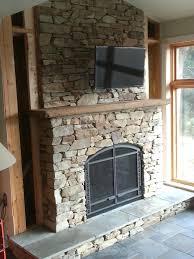 fireplace surround plans ideas living room decoration oak wood