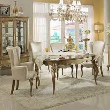 dinning wooden dining chairs tufted dining chair upholstered