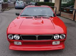 stradale for sale 1984 lancia abarth 037 stradale for sale 07