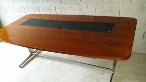 bureau herman miller scrivania vintage di george nelson per herman miller in vendita su