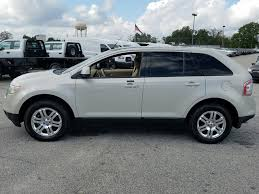 white ford edge white ford edge in for sale used cars on buysellsearch