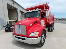 kenworth heavy trucks 2017 kenworth t300 heavy duty dump truck for sale 1 530 miles