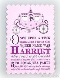 princess tea party birthday invitations vertabox com